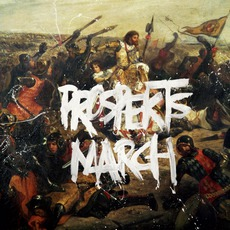 Prospekt's March mp3 Album by Coldplay