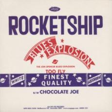 Rocketship EP