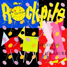Seconds Of Pleasure (Re-Issue)