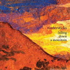 Falling Down A Mountain mp3 Album by Tindersticks