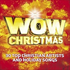 Wow Christmas Red mp3 Compilation by Various Artists