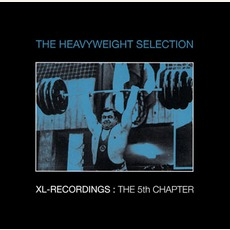XL Recordings: The 5th Chapter mp3 Compilation by Various Artists