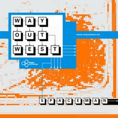 Spaceman mp3 Album by Way Out West (GBR)