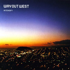 Intensify mp3 Album by Way Out West (GBR)