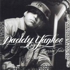 Barrio Fino mp3 Album by Daddy Yankee
