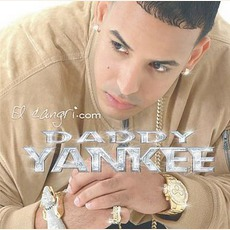 El Cangri.com by Daddy Yankee