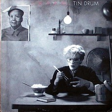 Tin Drum mp3 Album by Japan