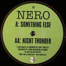 Something Else / Night Thunder