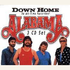 Down Home (36 All-Time Favorites)