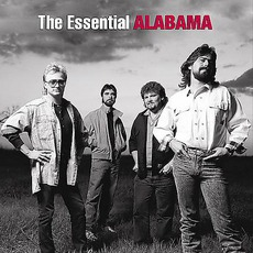 The Essential Alabama (Remastered)