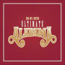 Ultimate Alabama 20 # 1 Hits