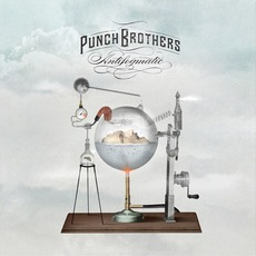 Antifogmatic (Deluxe Edition) mp3 Album by Punch Brothers