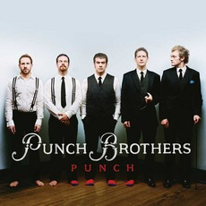 Punch mp3 Album by Punch Brothers