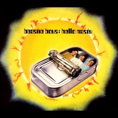 Hello Nasty mp3 Album by Beastie Boys