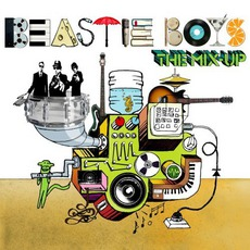 The Mix-Up mp3 Album by Beastie Boys