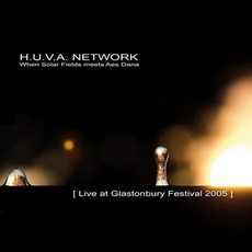 Live At Glastonbury Festival 2005