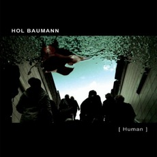 Human mp3 Album by Hol Baumann