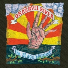 The Stage Names mp3 Album by Okkervil River