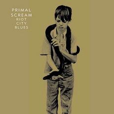 Riot City Blues mp3 Album by Primal Scream