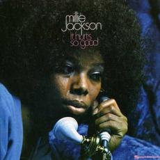It Hurts So Good (Remastered) mp3 Album by Millie Jackson