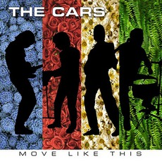 Move Like This mp3 Album by The Cars