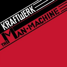 The Man-Machine Recreated (Remastered) mp3 Remix by Kraftwerk