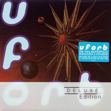 U.F.Orb (Deluxe Edition) mp3 Album by The Orb
