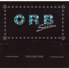Orbsessions, Volume One