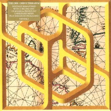 Orbus Terrarum (Remastered) mp3 Album by The Orb