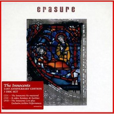 The Innocents (Remastered) mp3 Album by Erasure