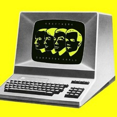 Computer World (Remastered) mp3 Album by Kraftwerk