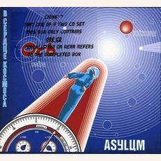Asylum mp3 Single by The Orb