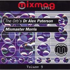 Mixmag Live!: Volume 9