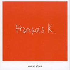 François K.: Live At Sónar mp3 Compilation by Various Artists