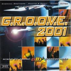 G.R.O.O.V.E. 2001