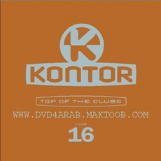 Kontor: Top Of The Clubs, Volume 16