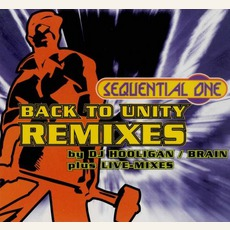 Back To Unity (Remixes)