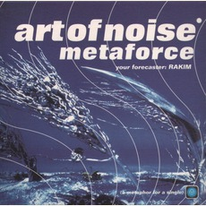 Metaforce (A Metaphor For A Single)