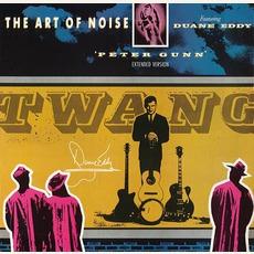 Peter Gunn (The Twang Mix)