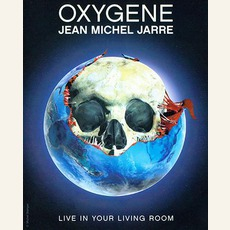 Oxygene: Live In Your Living Room mp3 Live by Jean Michel Jarre