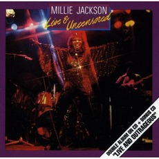 Live And Uncensored mp3 Live by Millie Jackson