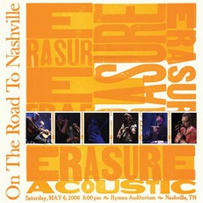 On The Road To Nashville mp3 Live by Erasure