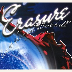 Live At The Royal Albert Hall mp3 Live by Erasure