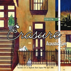 Acoustic Tour (Live At London Shepherds Bush Empire 19 April 2006)