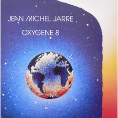 Oxygene 8 mp3 Single by Jean Michel Jarre