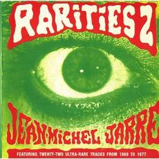 Rarities 2 by Jean Michel Jarre