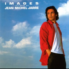 Images: The Best Of Jean Michel Jarre