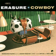 Cowboy mp3 Album by Erasure