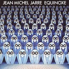 Équinoxe mp3 Album by Jean Michel Jarre