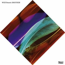 Smother mp3 Album by Wild Beasts